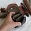 Thumbnail: Petit porte monnaie accordéon