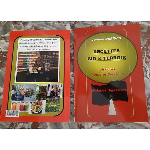 Recettes BIO & Terroir