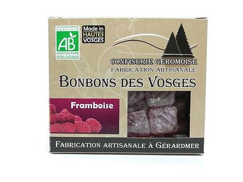 Bonbons Framboise BIO