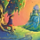 Thumbnail: Cartes postales - Cradolune