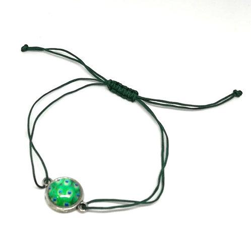 Bracelets cabochon