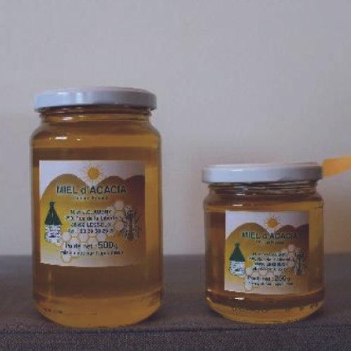 Miel d'Acacia 250 et 500g