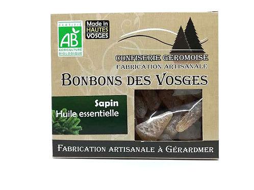 Bonbons Bourgeons de sapin (HE) BIO