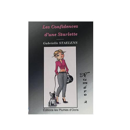 Copie de Les Confidences d'une Starlette n°2