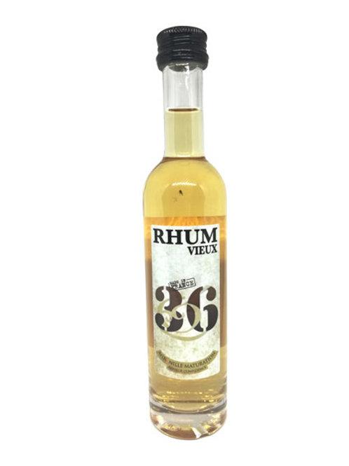 Rhum Vieux