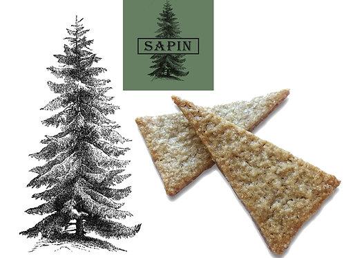 Sablé Sapin
