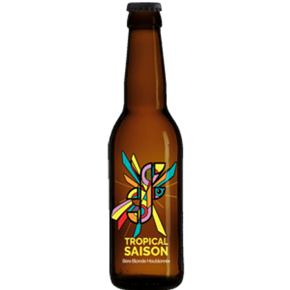 Tropical Saison