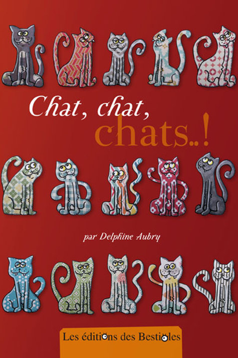 Chat, chat, chats..!