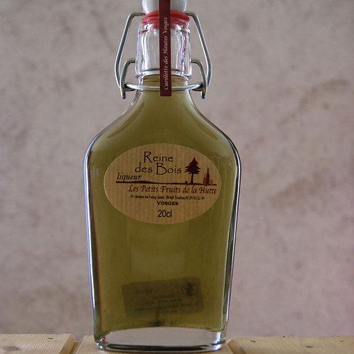 Liqueur de Reine des Bois 5cl ou 20cl