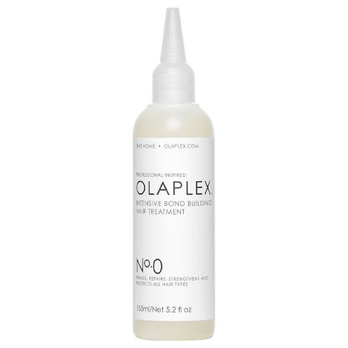 OLAPLEX No.0 Intensive Bond Building Hair Treatment (155ml)