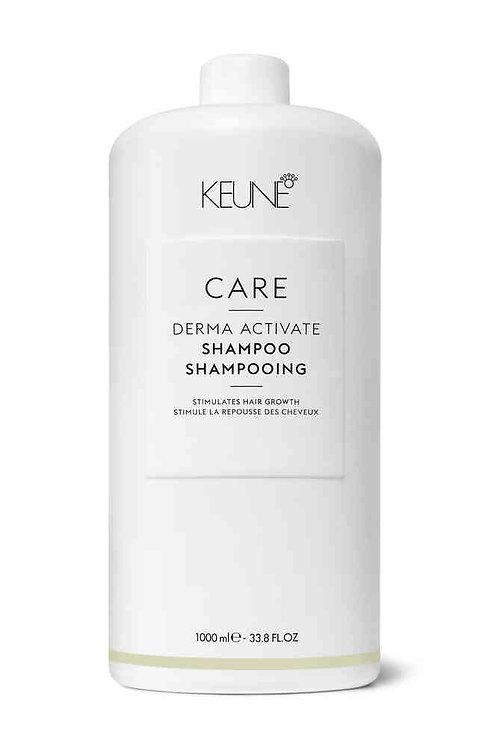 Derma Activate Shampoo 1litre