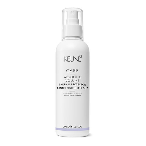 Absolute Volume Thermal Protector