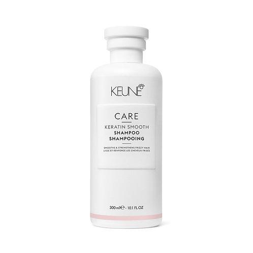 Keratin Smooth Shampoo 300ml