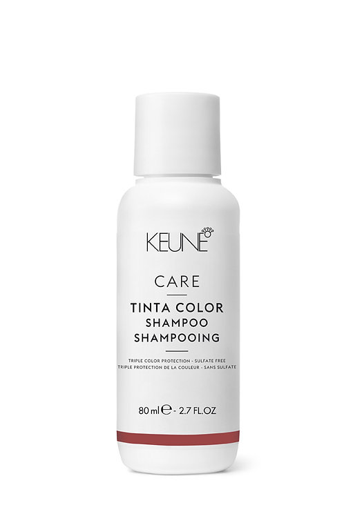Tinta Color Shampoo 80ml