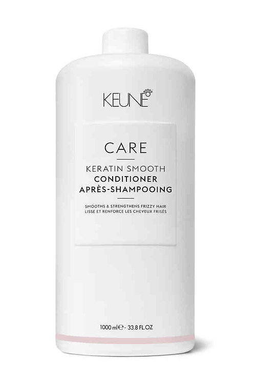 Keratin Smooth Conditioner 1Litre