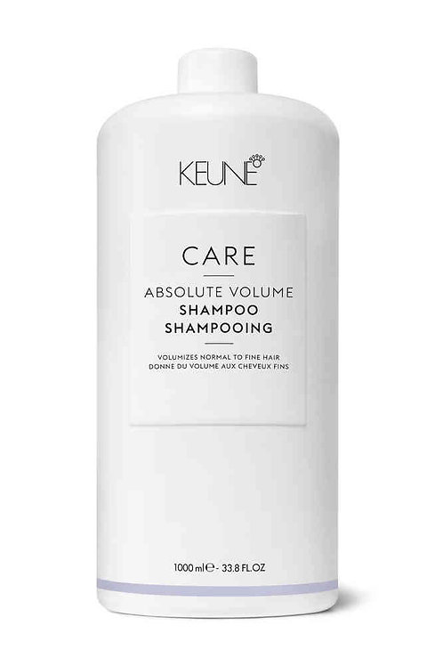 Absolute Volume Shampoo 1Litre