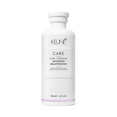 Curl Control Shampoo 300ml