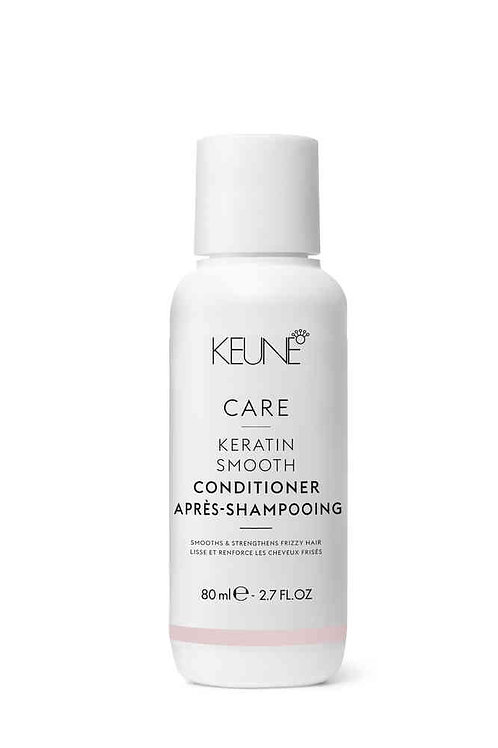 Keratin Smooth Conditioner 80ml