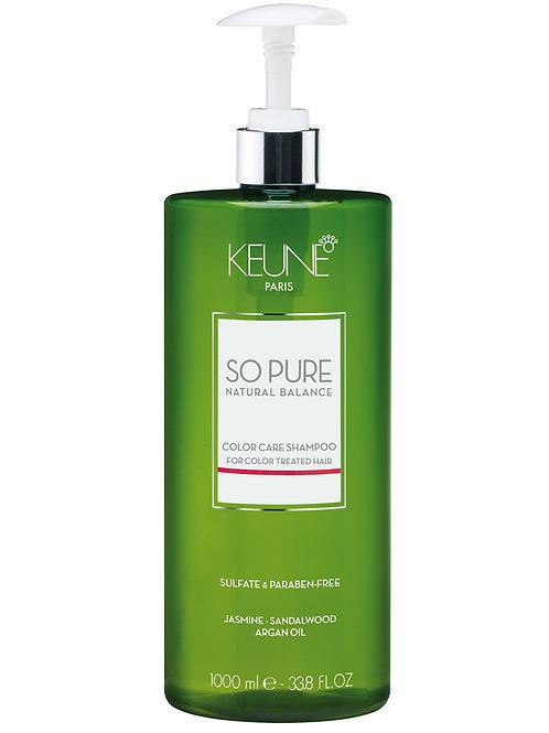 Color Care Shampoo 1Ltr