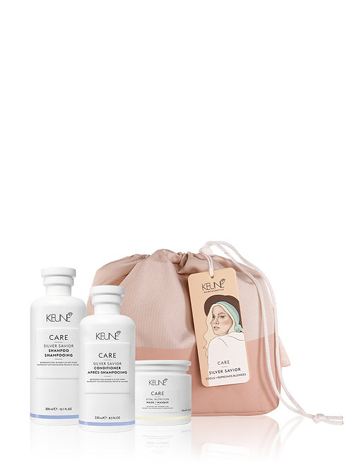 Mothers Day Pack Silver Savoiur