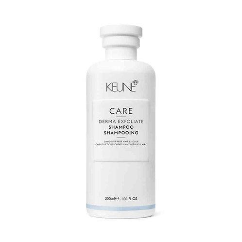 Derma Exfoliate Shampoo 300ml