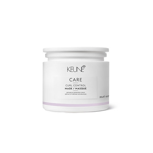 Curl Control Mask200ml