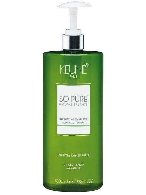 Energising Shampoo 1Ltr