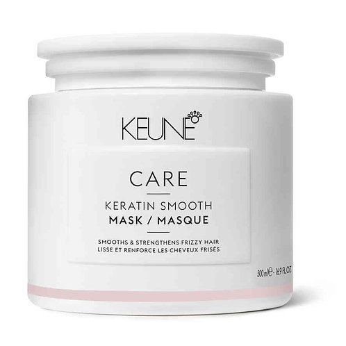 Keratin Smooth Mask 500ml