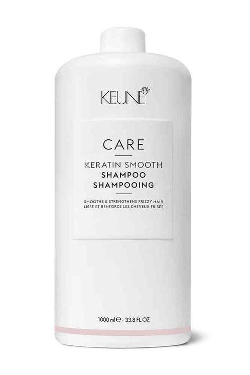 Keratin Smooth Shampoo 1Litre