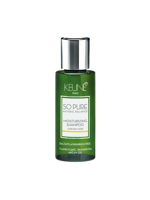 Moisterizing Shampoo 50ml