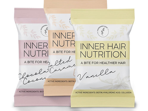 Inner Hair Nutrition Bites