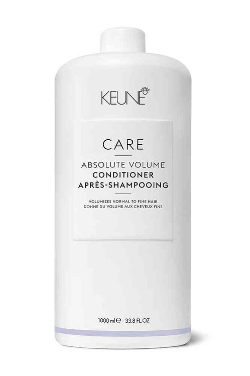 Absolute Volume Conditioner 1Litre