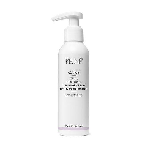 Curl Control Defining Cream