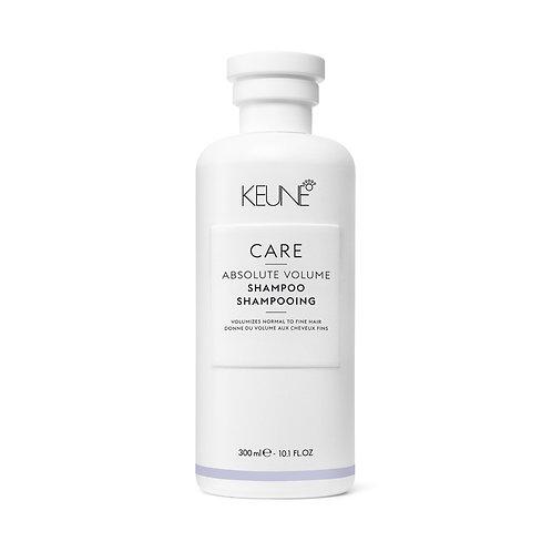 Absolute Volume Shampoo 300ml