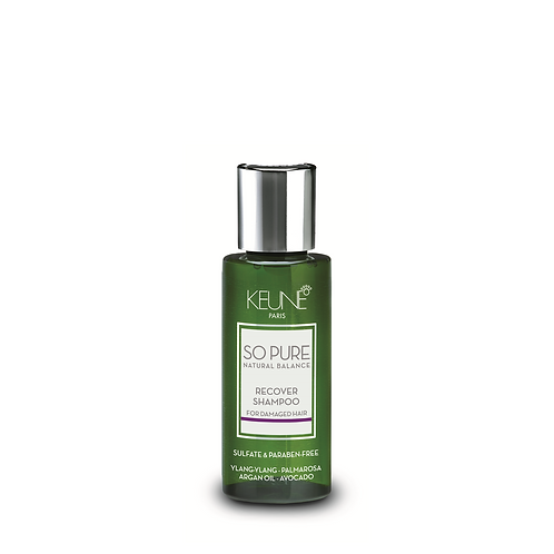 Recover Shampoo 50ml