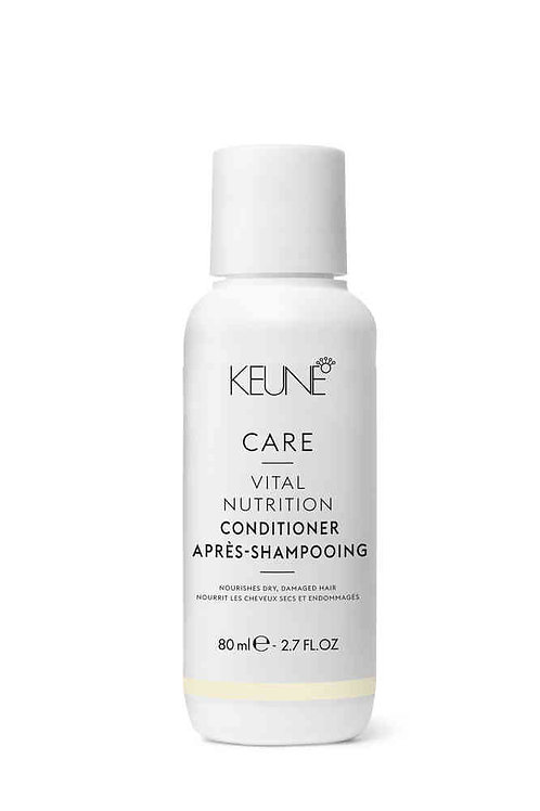 Vital Nutrition Conditioner 80ml
