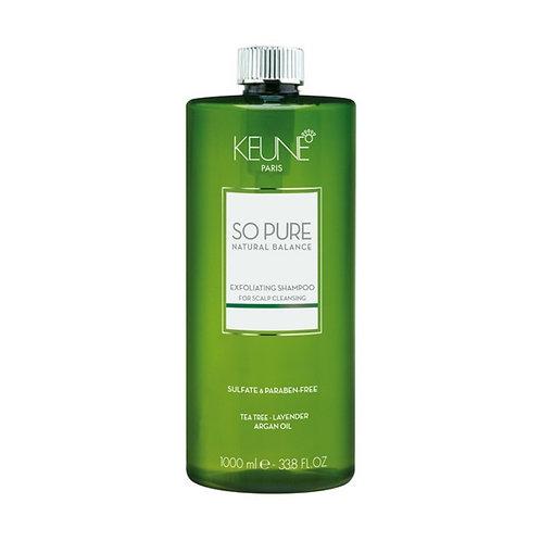 Exfoliating Shampoo 1Ltr