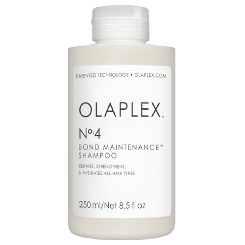 OLAPLEX No.4 Bond Maintenance Shampoo (250ml)