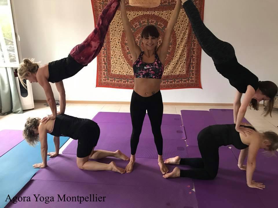 Agora Yoga - Montpellier