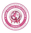 yoga alliance international france