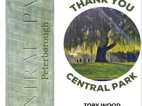 Thank You Central Park
