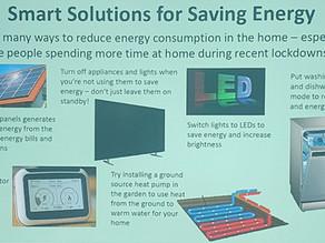 Energy Saving and Energy Efficiency