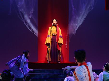 代表理事 三木弘和より / I'Ms 25周年記念オリジナルミュージカル『卑弥呼』公演終了の御挨拶