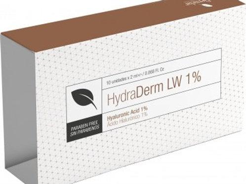 HYDRADERM LW 1% - Face