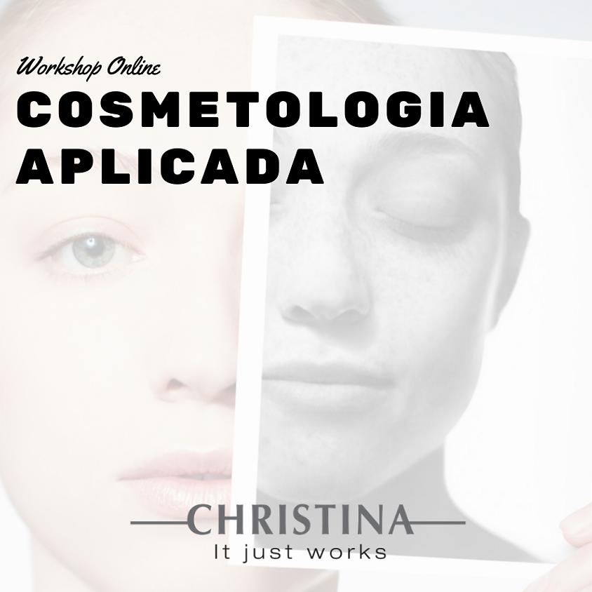 Workshop Cosmetologia Aplicada