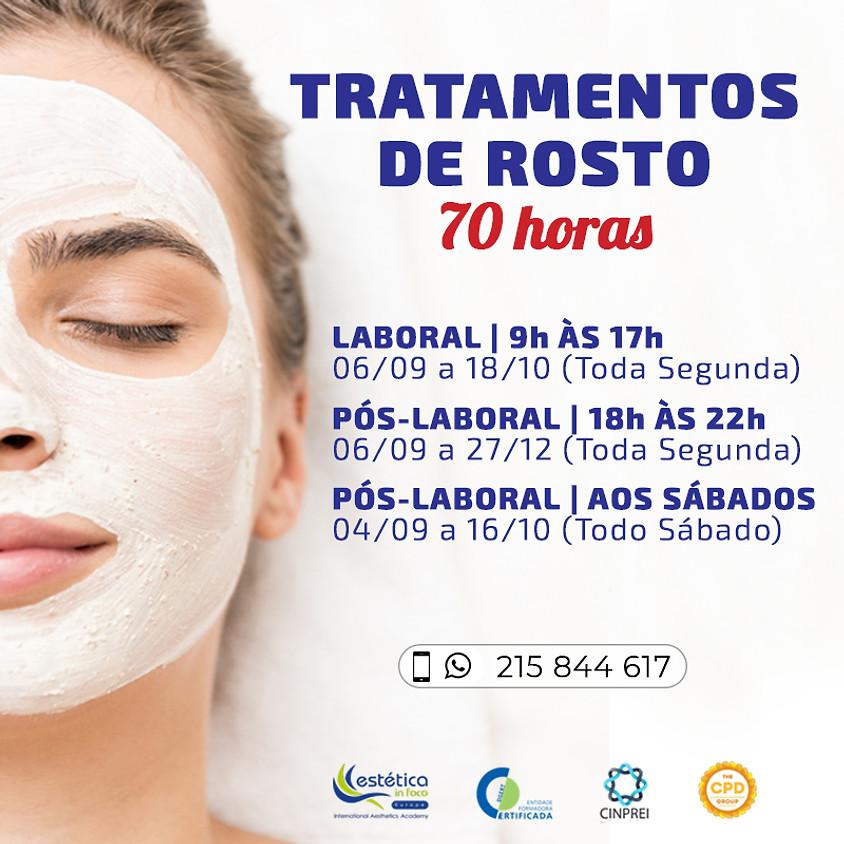 Tratamentos de Rosto - T2