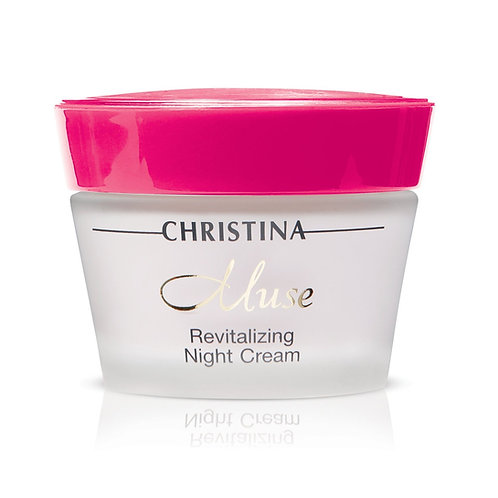 Revitalizing Night Cream