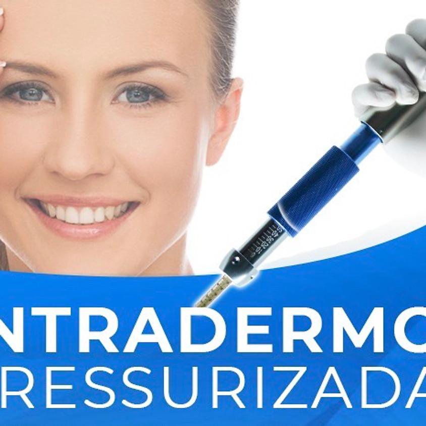 Intradermo Pressurizada Online