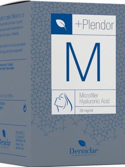 +PLENDOR M HYALURONIC ACID