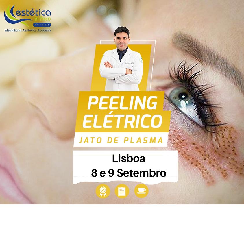 Peeling Elétrico